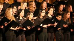 St. Peter's Community Arts Academy – Sounds of Christmas Concert