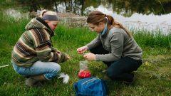 Nature Inspired Ponds Workshops
