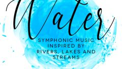 "Auburn Chamber Orchestra Concert ""Water"""